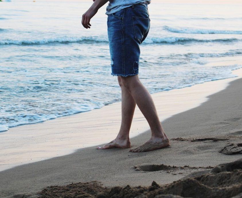 grèce plage