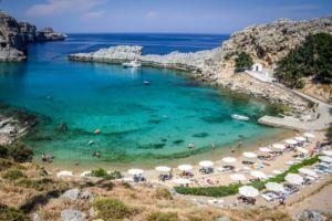 plages grecques