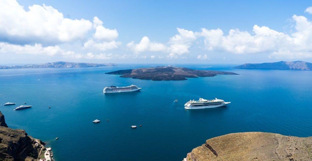 grèce et îles